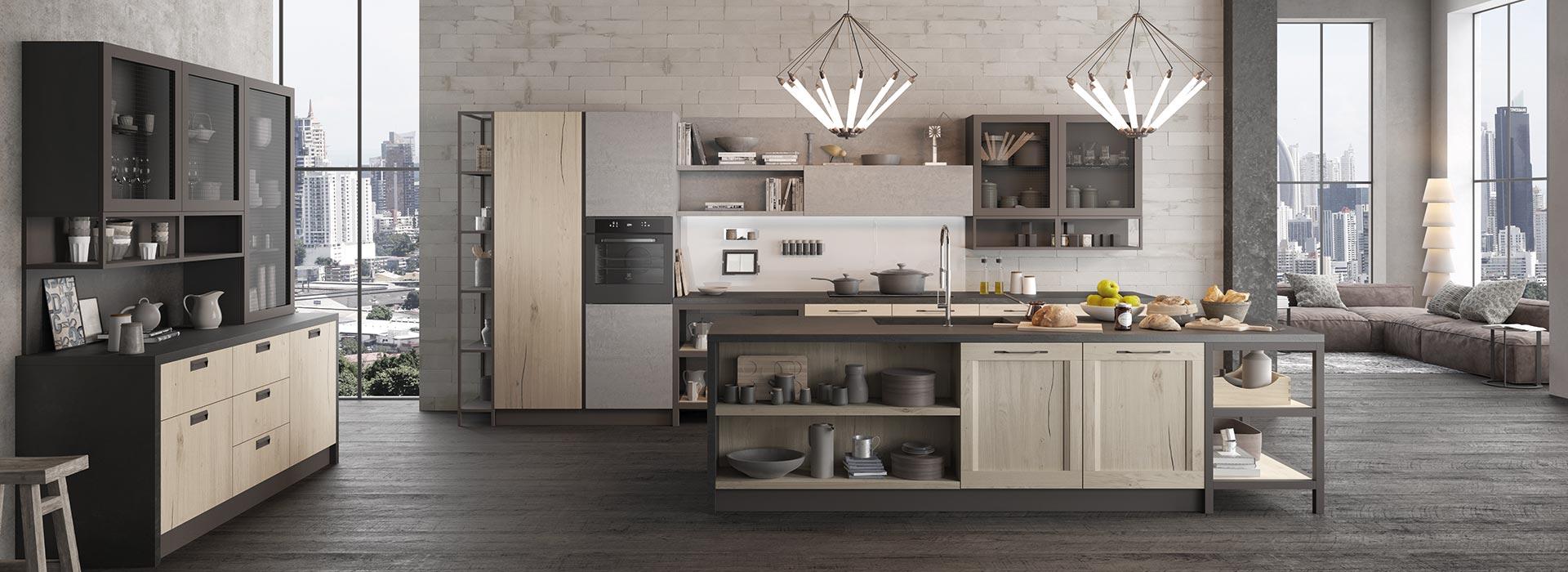 Cucine for Cucine classiche arredo 3